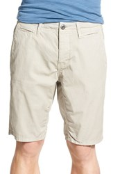 Men's Original Paperbacks 'Napa' Chino Shorts Bone