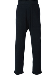 Silent Damir Doma Track Pant Trousers Black