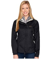 Outdoor Research Horizon Jackettm Black Women's Coat