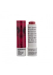 Korres Lip Butter Stick Rose Spf15
