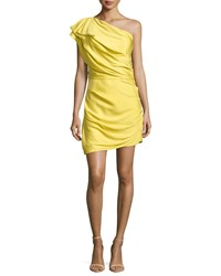 Halston Cocktail Dresses Bamboo