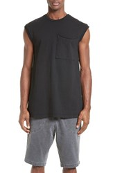 Drifter Men's Novikov Pocket Muscle T Shirt