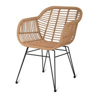 Garden Trading Hampstead Chairs Set Of 2
