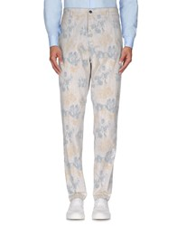 Liu Jo Jeans Trousers Casual Trousers Men White