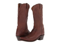 Lucchese M5004.S54 Tan Ranch Hand Cowboy Boots