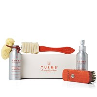 Turms Suede Cleaning Set