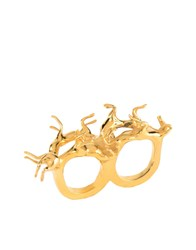 Smith Grey Rings Gold
