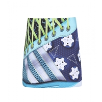 Adidas By Mary Katrantzou Exc Printed Skirt Multicolor