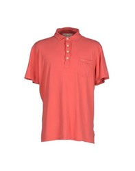 Denim And Supply Ralph Lauren Topwear Polo Shirts Men