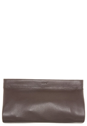 Abro Clutch Siena Taupe