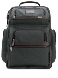 Tumi T Pass Brief Backpack Grey