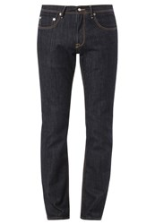 Baldessarini Jack Straight Leg Jeans Blau Moon Washed
