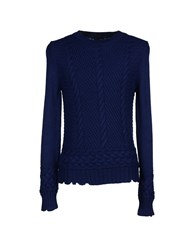 Tonello Sweaters Blue