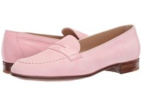 Gravati Penny Loafer Pink Women's Slip On Shoes