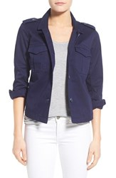 Women's Two By Vince Camuto Twill Utility Jacket