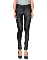 Maison Espin Trousers Casual Trousers Women Black