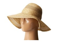 Roxy The Shore Hat Honey Mustard Traditional Hats Red