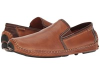 Pikolinos Jerez 09Z 3090 Brandy Olmo Men's Slip On Shoes Brown