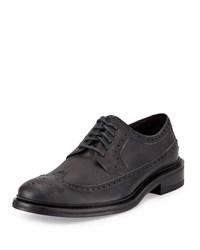 Cole Haan Williams Lace Up Oxford Magnet