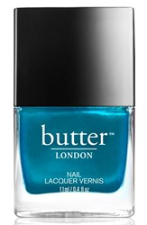 Butter London Nail Lacquer Seaside