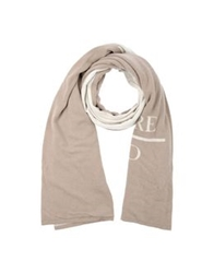 Aniye By Oblong Scarves Beige