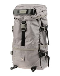 George Gina And Lucy Backpacks Fanny Packs Grey
