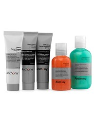 Anthony Logistics For Men Head To Toe Survival Kit No Color