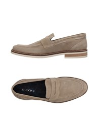 At.P. Co At.P.Co Loafers Beige