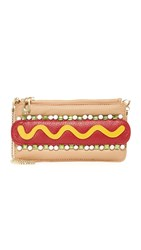 Patricia Chang Hot Dog Pouch Multi