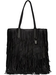 Elizabeth And James 'Scott' Tote Black