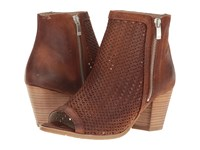 Eric Michael Leah Whiskey Women's Shoes Brown