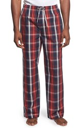Men's Boss 'Experience' Cotton Lounge Pants