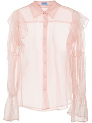 Macgraw Raleigh Blouse Pink