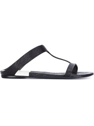 Marsell Marsell T Bar Sandals