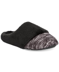 Dr. Scholl's Madie Slippers Women's Shoes Black Space Dye