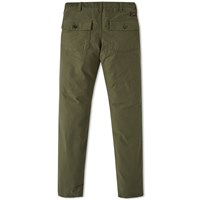 Wtaps Buds Skinny Trouser Green