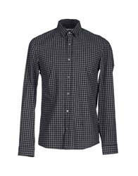 Zadig And Voltaire Shirts Black