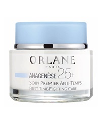 Orlane Anagenese 25 First Time Fighting Care