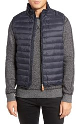 Save The Duck Men's Puffer Vest