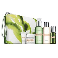 Creme De La Mer The Radiant Collection Skincare Gift Set