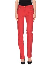 Roccobarocco Jeans Red