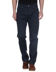 Siviglia Casual Pants Dark Blue
