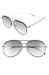 Jimmy Choo Women's Reto 57Mm Sunglasses