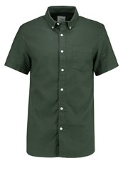 Burton Menswear London Shirt Green