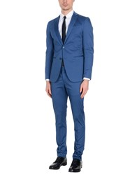Barbati Suits And Jackets Suits
