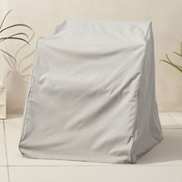 Cb2 Valalta Rocking Chair Cover