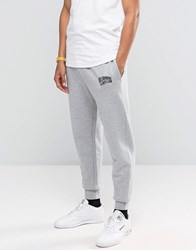 Billionaire Boys Club Arch Logo Joggers Grey