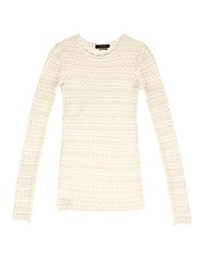 Isabel Marant Dulcie Crochet Top