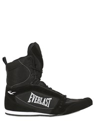 Everlast Competition High Top Boxing Sneakers
