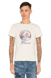 Remi Relief Yosemite Tee Cream